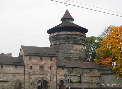 Neutor (Nürnberg) - 1377