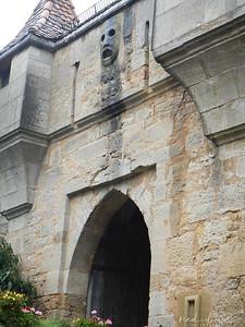 Burg Gate