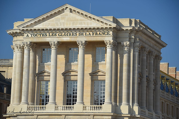"""In the 19th century Versailles was given a new destiny: it was to become the Museum of the History of France dedicated """"to all the glories of France"""", in accordance with the wishes of Louis-Philippe, who became King of France in 1830. Additions continued to be made to the collections, mainly consisting of paintings and sculpture, until the beginning of the 20th century.  In 1789, the French Revolution forced Louis XVI to leave Versailles for Paris. The Palace would never again be a royal residence and a new role was assigned to it in the 19th century, when it became the Museum of the History of France in 1837 by order of King Louis-Philippe, who came to the throne in 1830.   After the 1830 Revolution, which overthrew Charles X, the last remaining brother of Louis XVI, his cousin Louis-Philippe d'Orléans was proclaimed King of the French. With a decision taken in 1833, the new sovereign asserted his intention to find a new use for Versailles. He withdrew its status as a Royal residence (which it had not been since 1789) and turned the Palace into a museum. The King was passionate about history, a discipline that was beginning at that time to be seen as science in its own right, and decided to collect together in one place all the paintings, sculptures, drawings and engravings that depicted the events and personalities that had marked French history since its beginning.  For Louis-Philippe, the museum inaugurated in 1837 and dedicated """"to all the glories of France"""" was also a political act: his aim was to reconcile the partisans of the different regimes that had ruled France in turn since 1789 and to consolidate his own legitimacy as King of all the French.  Today Versailles thus reflects its dual past, with two distinct and complementary aspects: that of Ancien Régime royal residence and that of a 19th century museum.  With over 6,000 paintings and 3,000 sculptures, the museum remains the main iconographic source on the history of France."""