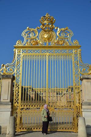 Gate of Honour