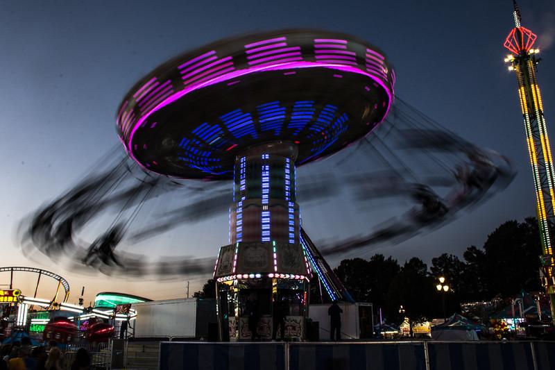 NC State Fair 2016, Raleigh NC