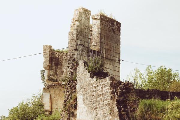 Mareuil-sur-Belle