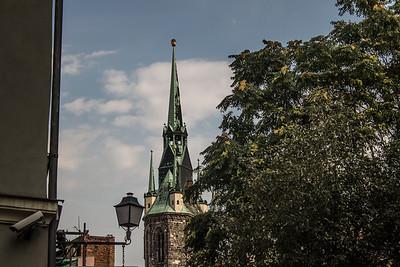 Halle, Germany
