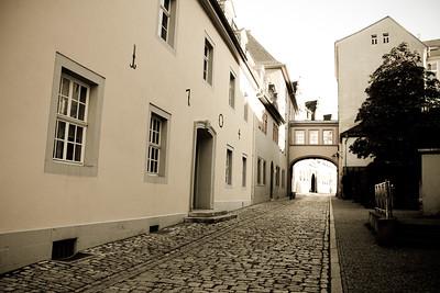 Wiemar, Germany ~