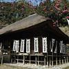Sugimotodera 杉本寺
