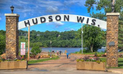 Hudson Dike #152