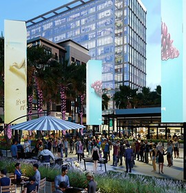 Midtown Tampa: What $500 million gets you in Tampa