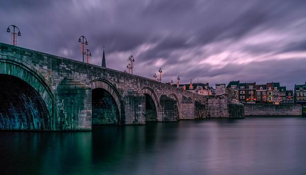 Sint Servaasbrug, Maastricht