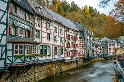 Hotel zum Stern, Monschau