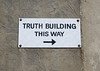This Way to Truth