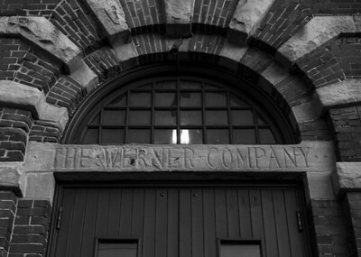 The Werner Company