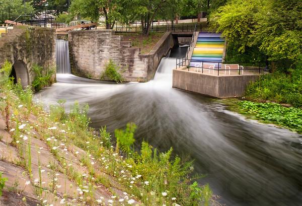 Waters of Lock 2