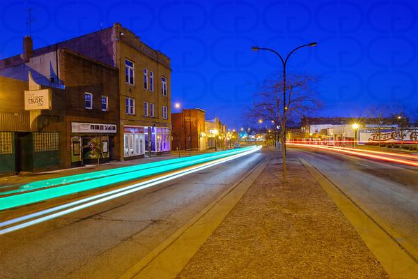 Kenmore Boulevard 1