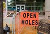 Open Holes