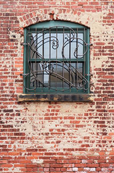 Musica Window