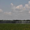 Farm watering