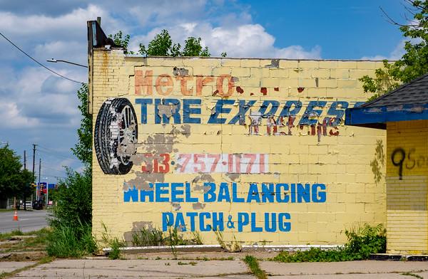 Metro Tire Express