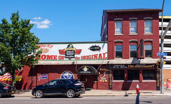 Home of the Original