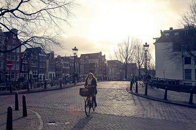 CITIES - En ville