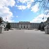 Walking around the Naval Academy