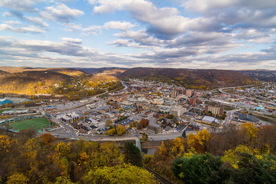 Johnstown Autumn