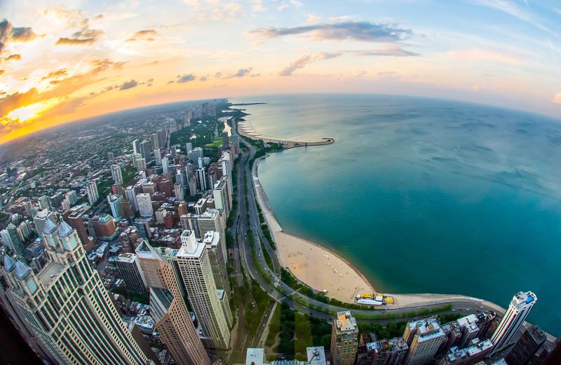 Twisty Chicago