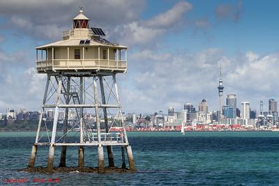 Auckland Lighthouse