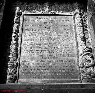 Maori History