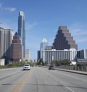 An American Boomtown: Austin