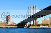 Manhattan Bridge<br /> Copyright © 2007 CUETALENT.COM LLC