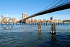Brooklyn Bridge<br /> Copyright © 2007 CUETALENT.COM LLC