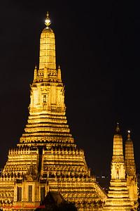Wat Arun temple - Bangkok