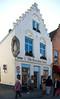 Bruges, Belgium - The Chocolate Corner (Belgian Chocolate)