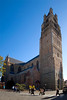 Bruges, Belgium - Sint-Salvator Cathedral