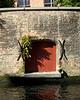 Bruges, Belgium - along the Canals of Bruges
