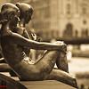 Berlin Statues