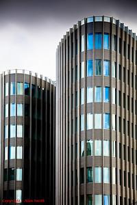 Berlin office block