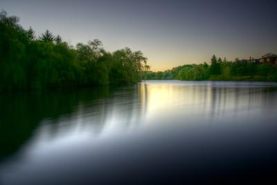 Esker Lake