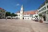 Hlavné Square