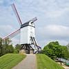Windmill - Bonne Chieremolen
