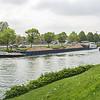 Ghent-Zeebrugge Canal