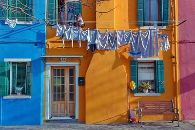 Burano - Italia