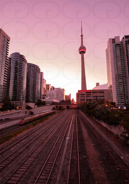 Golden Toronto