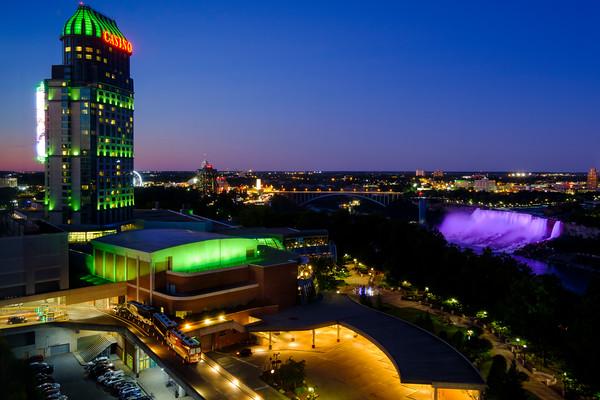 The Lights of Niagara