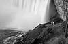 Niagara Falls Viewing Platform in Mono