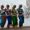 Konark Dance School Performers