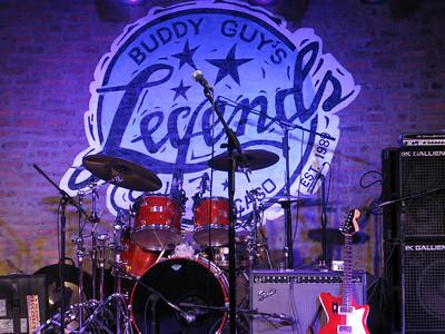 Blues bar - Buddy's Guys