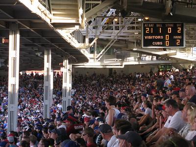 40,000 people were present: good atmosphere!