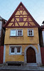 The Yellow & Red House