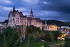 Sigmaringen Castle, A Closer Look